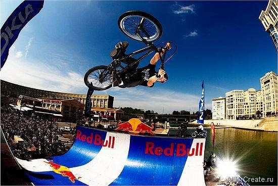 Nokia Fise 2007, Extreme sports competition